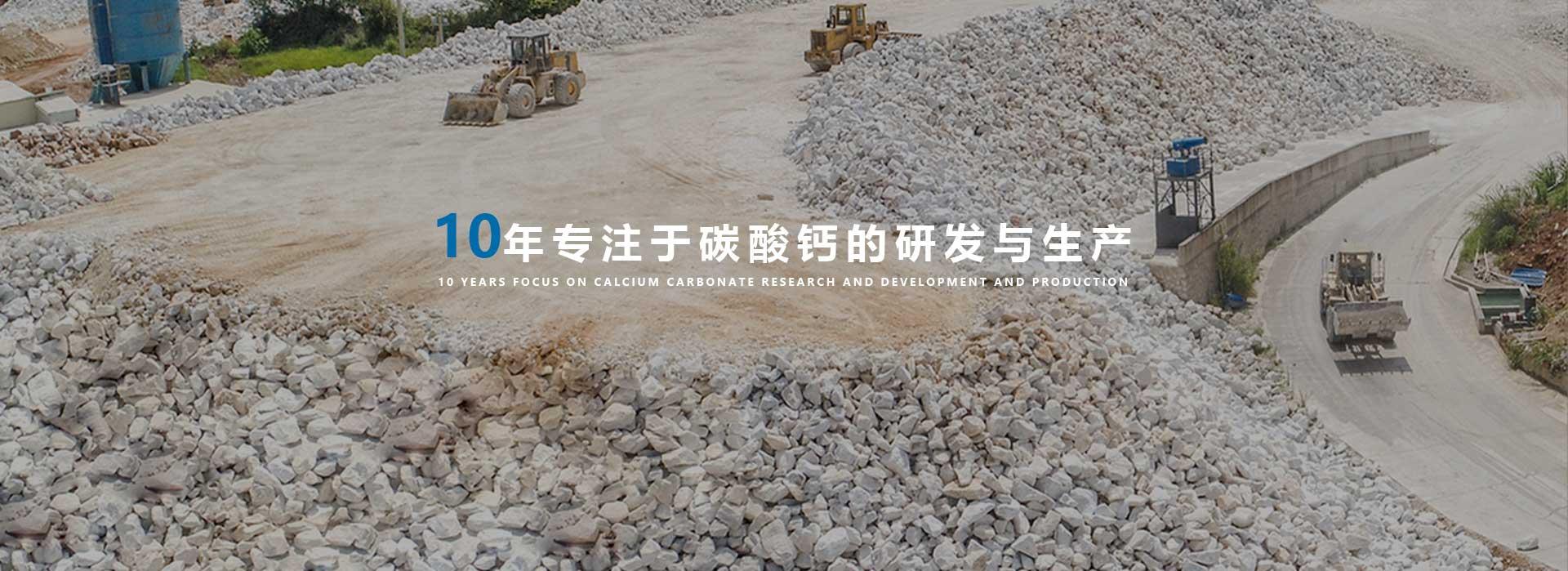 碳酸钙粉,活性钙粉,雪花白砂
